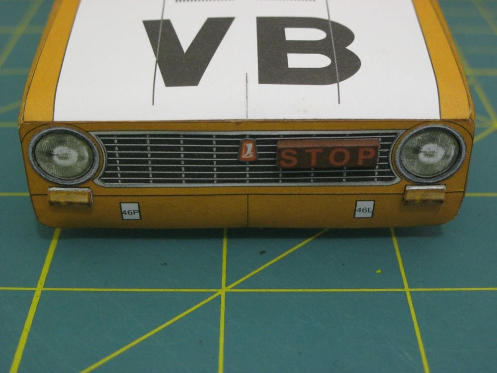 VAZ 2102 VB