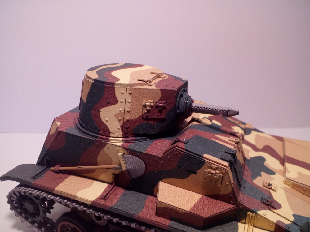 Type 94 Teke