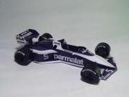Brabham BT52 Piquet Monza 1983