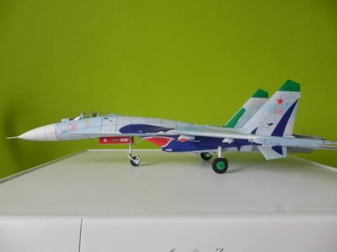 Su-27S