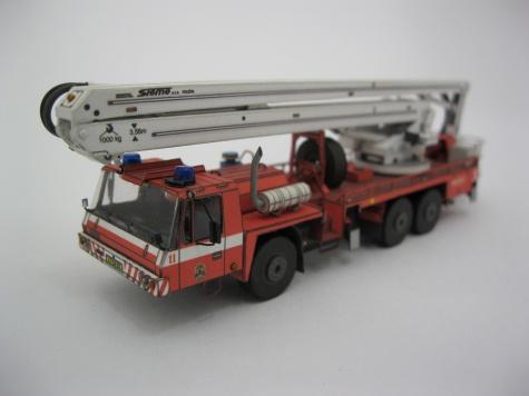 Tatra 815 PP-27