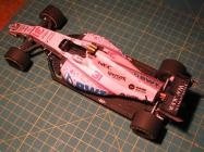 Force India VJM10 - GP Spain 2017