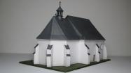 Kostel Nejsvìtìjší Trojice - Klimkovice