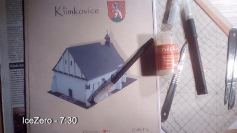 Klimkovice