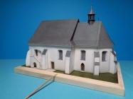 Kostel nejsvìtìjší Trojice Klimkovice