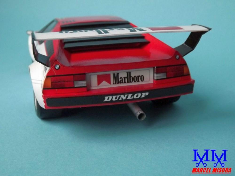 BMW M1 Marlboro