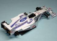 Stewart SF 3 - Johnny Herbert - GP Evropy 99
