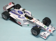 Stewart SF 3 - Johnny Herbert - GP Evropy 99