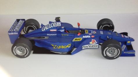 PROST AP03 / Heidfeld společný model 2000