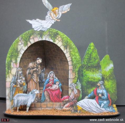 Betlehem (ABC)