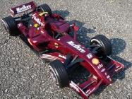 Ferrari F 2007 GP Èína 2007