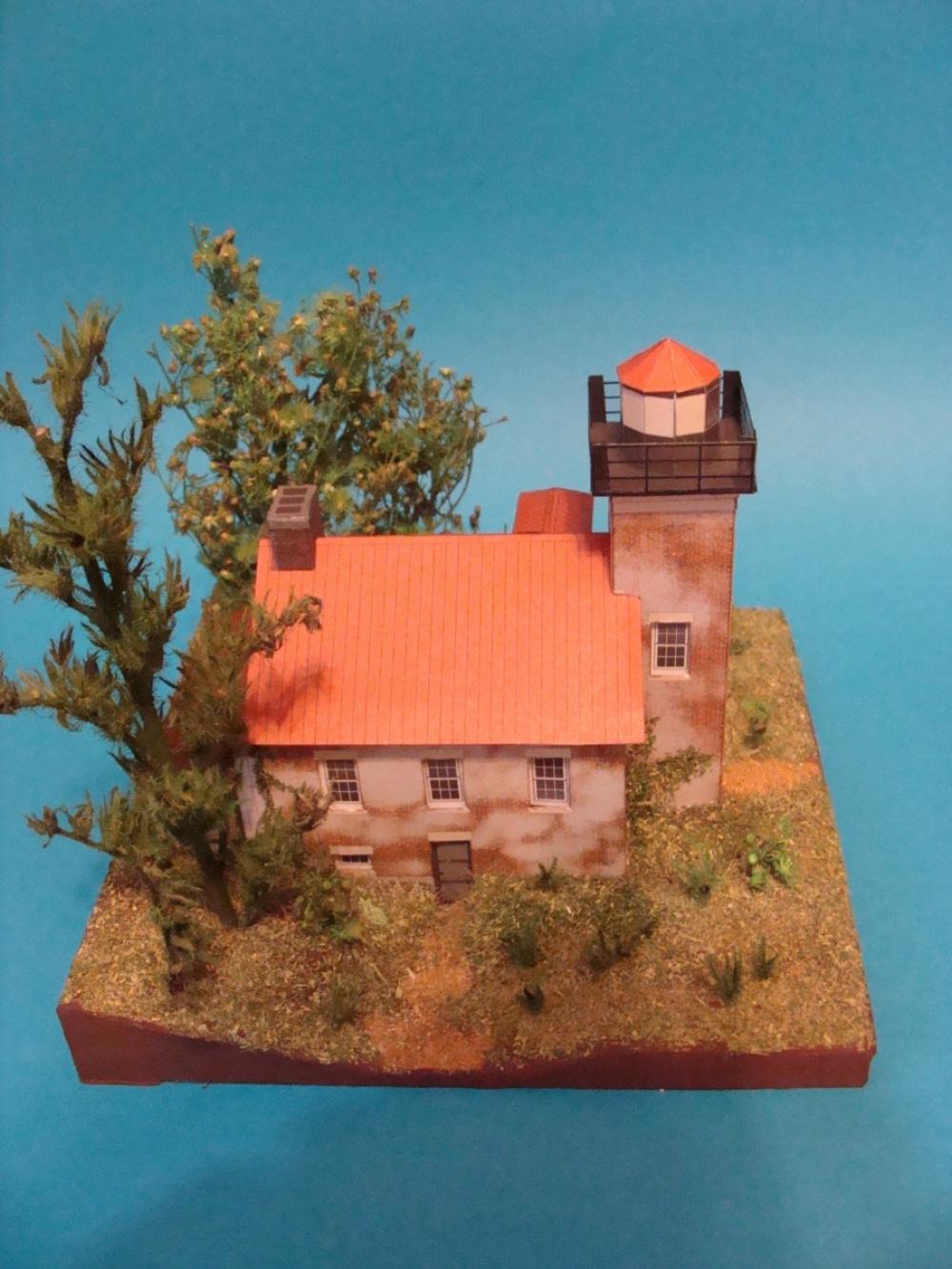 South Fox lighthouse
