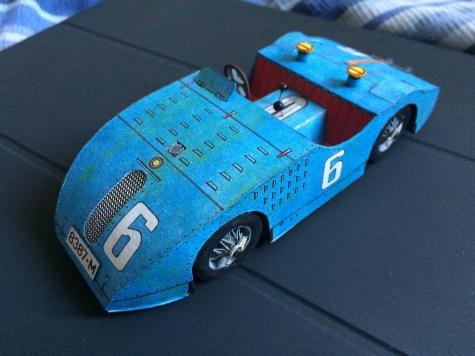 Bugatti 32 - 1923