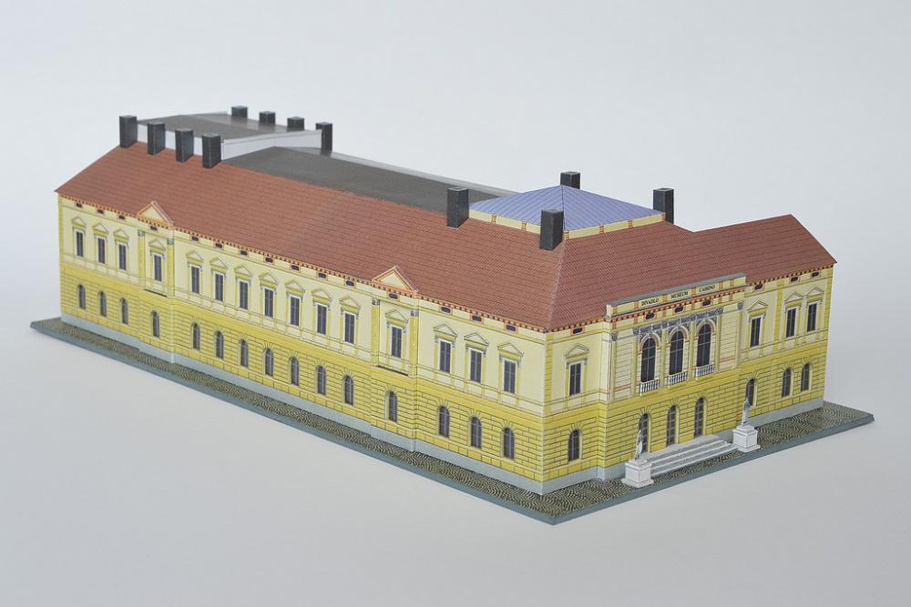 Národný dom v Martine