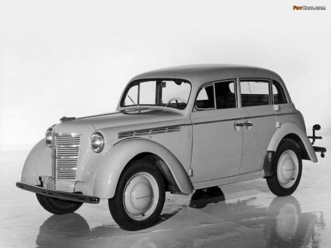 Opel Kadett K38