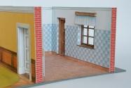 Dom z prvej polovice 19. storoèia