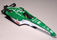 Jaguar R1 - Johnny Herbert - 2000