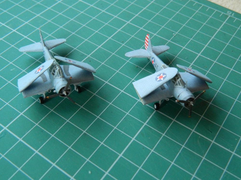 Mogador + Hornet