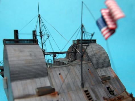 USS CHOCTAW