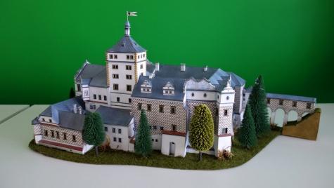 Zámek Pardubice
