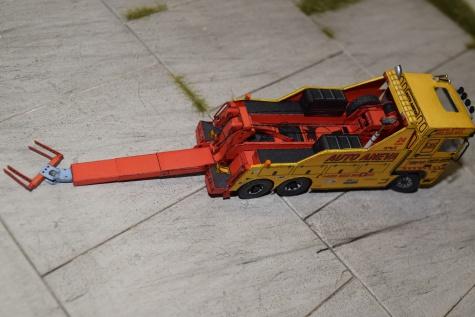 DAF 95 XF SPACE CAB
