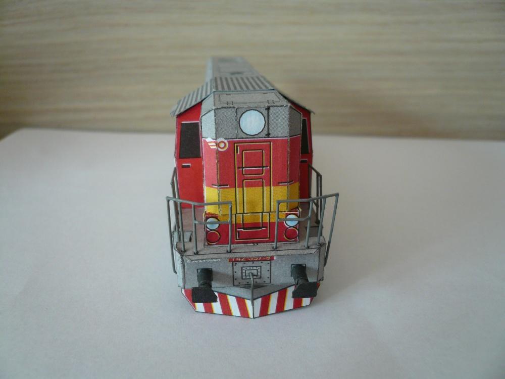 Lokomotiva 742 ŽSR