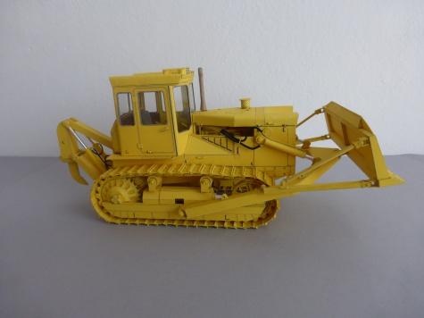 dozer čtz-T130