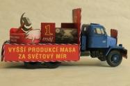 Praga V3S valník civilný