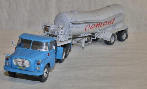 Tatra 148 NTt + ZVVZ CNA 20-120