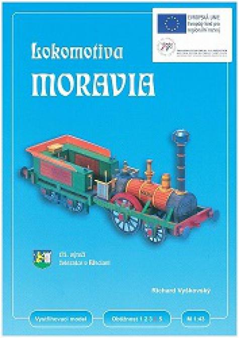 Lokomotiva Moravia
