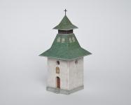 Zvonica, Nededza