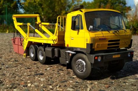 Tatra 815 ZTZ - 12.1