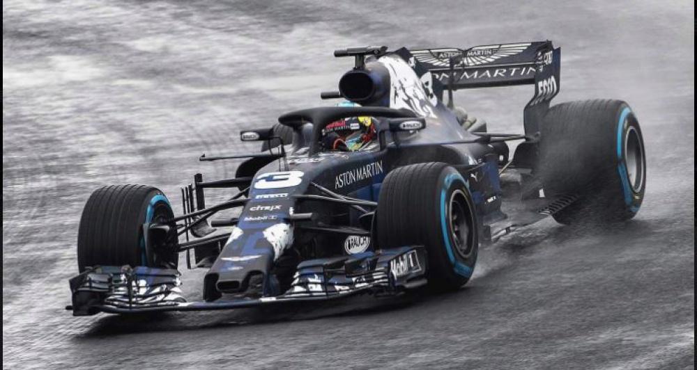 Grand Prix - MARY