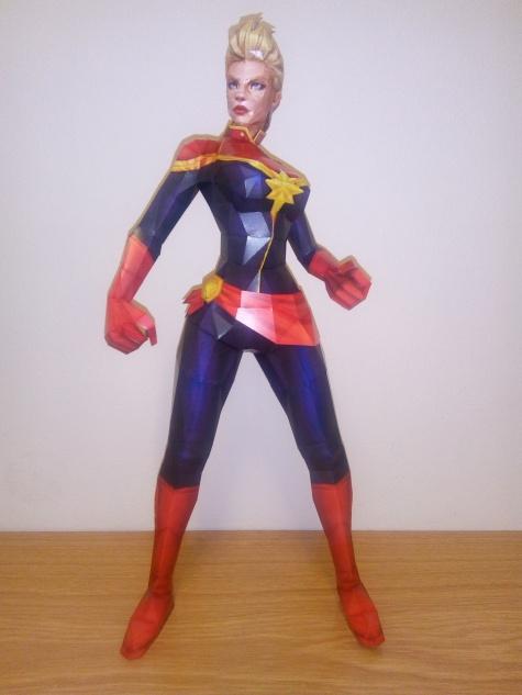 Marvel Comix hrdinové