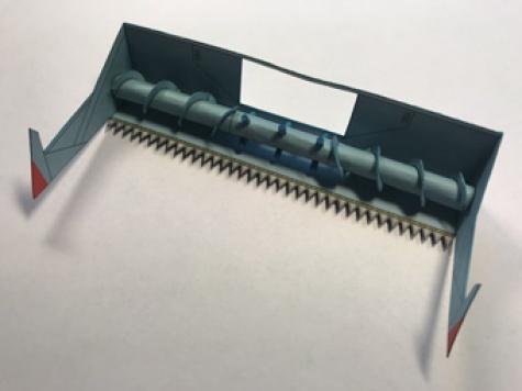 Obylná lišta E512