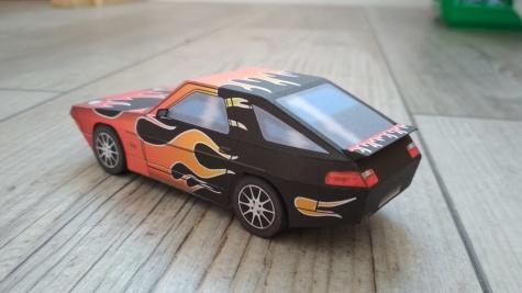 Dodávkové automobily 2