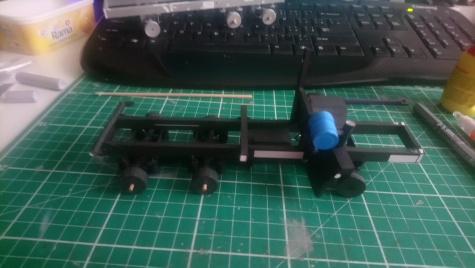 TATRA 815 NTH 6x6 SYPAC