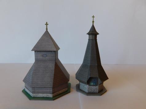 Kaple sv. Prokopa - Pohorsko