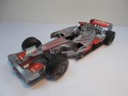 McLaren MP4/23, Lewis Hamilton, GP Brazílie 2008