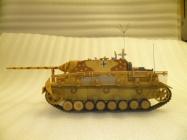 Jagdpanzer IV/70 (A)