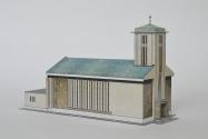 Kostol Evanjelickej cirkvi a.v., Švábovce