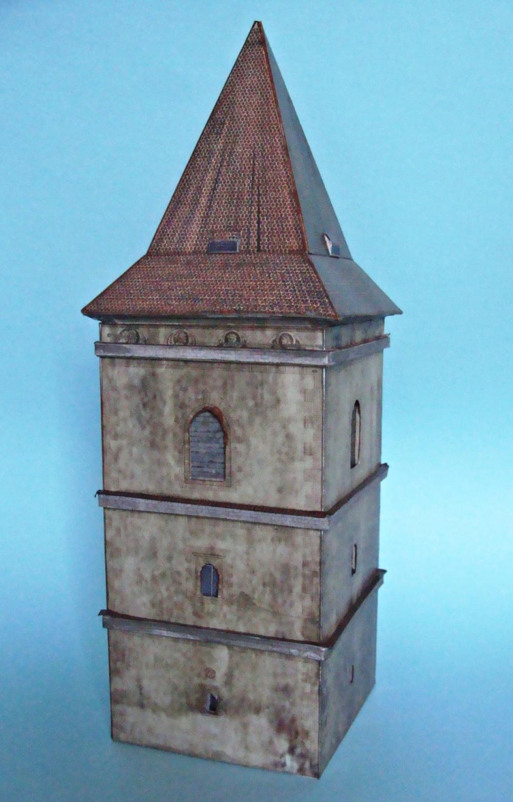 Urbanova veža Košice
