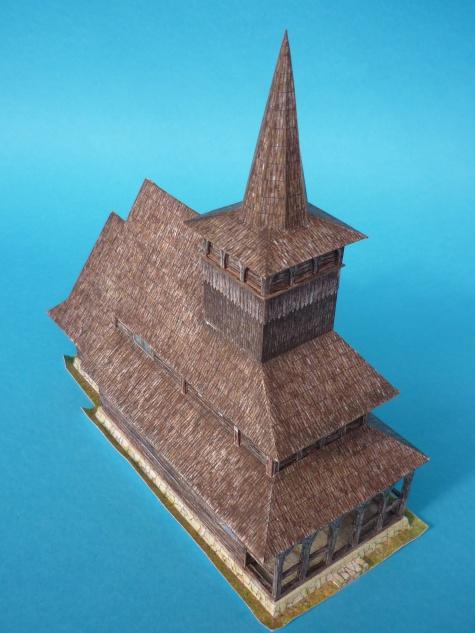 kostel Dobříkov