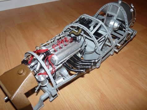 Ferrari 500 F2  1952