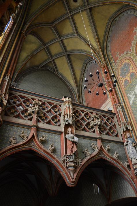 Kostol sv. Ladislava, Spišský Štvrtok