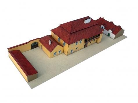 Běchovice
