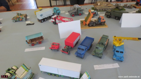 IX. Martinska sutaz papierovych modelov  /16.06.2018 /