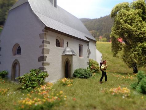 Kostel sv. Petra Stříbro