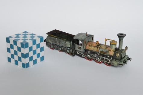Muzeum lokomotiv ABC