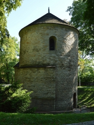 Rotunda sv. Mikuláša a sv. Václava, Cieszyn